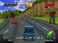 Archive 64: Cruis'n World - Nintendo 64 (N64) Review