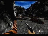 Archive 64 Goldeneye 007 Nintendo 64 N64 Review