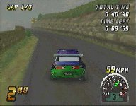 Archive 64 top gear rally nintendo 64 n64 review top gear rally screen single player racing sciox Image collections