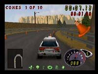 Archive 64 top gear rally 2 nintendo 64 n64 review top gear rally 2 screen rally school sciox Image collections